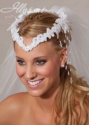 Tocados modernos cabello recogido Foro Belleza bodascommx