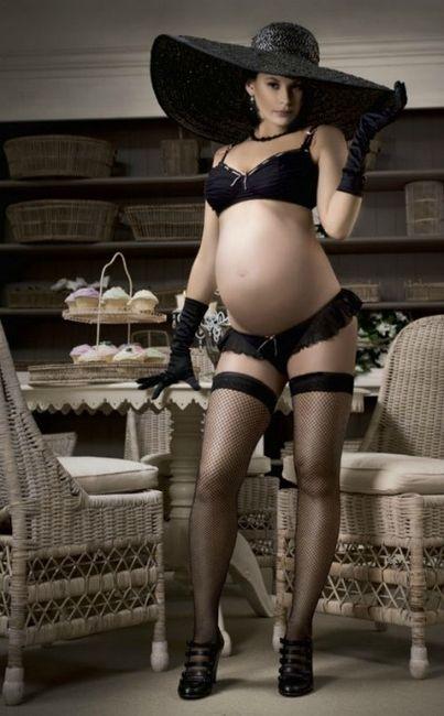 estilo actualizado venta al por mayor venta online Ayuda con lencería para embarazadas - Foro Moda Nupcial ...