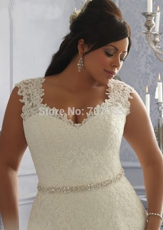 Vestidos de novias xl