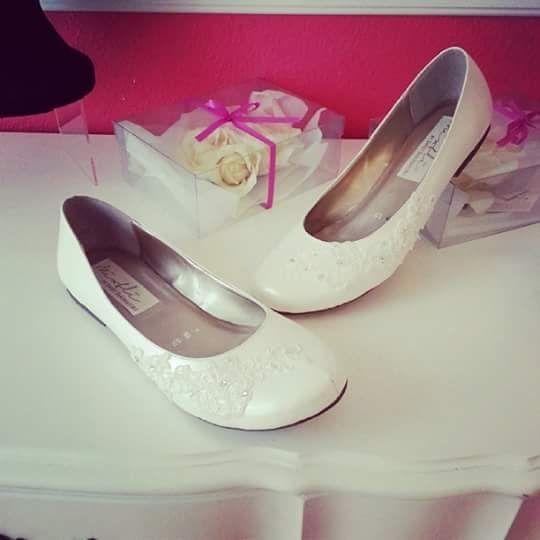 e31f9c03 Zapatos a tu medida - Foro Moda Nupcial - bodas.com.mx