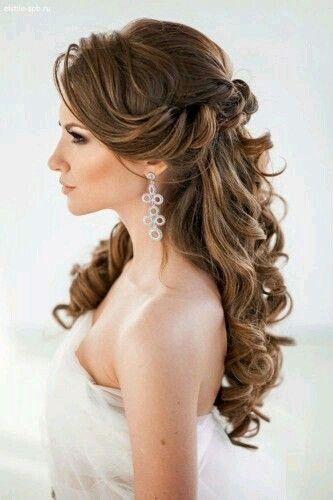 Peinados Para Vestido Strapless Foro Belleza Bodas
