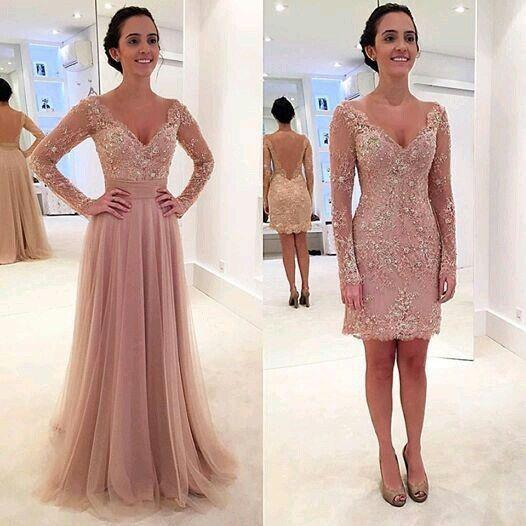 233881621 Vestidos damas rosa pastel!! - Foro Organizar una boda - bodas.com.mx