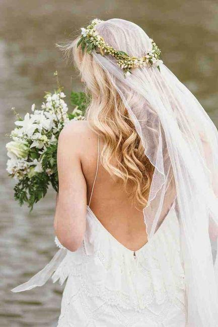 d602d9ce5 5 estilos de velo de novia - Foro Moda Nupcial - bodas.com.mx