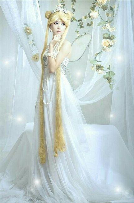temática sailor moon - foro antes de la boda - bodas.mx - página 2
