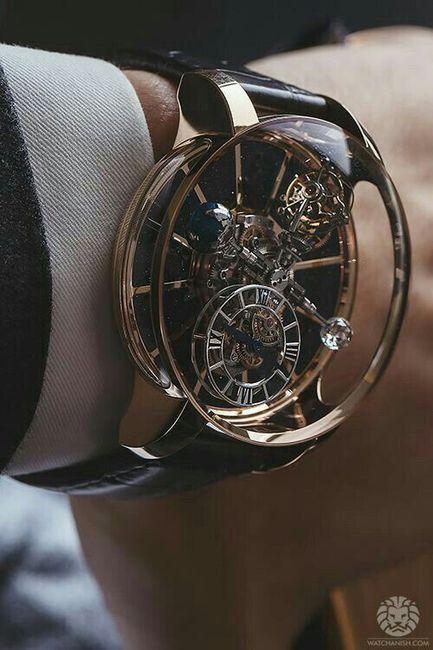 1d557155c1ab Accesorios  Relojes para hombre 💔 - Foro Moda Nupcial - bodas.com.mx