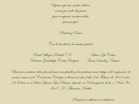 Textos biblicos para invitaciónes de boda - Imagui