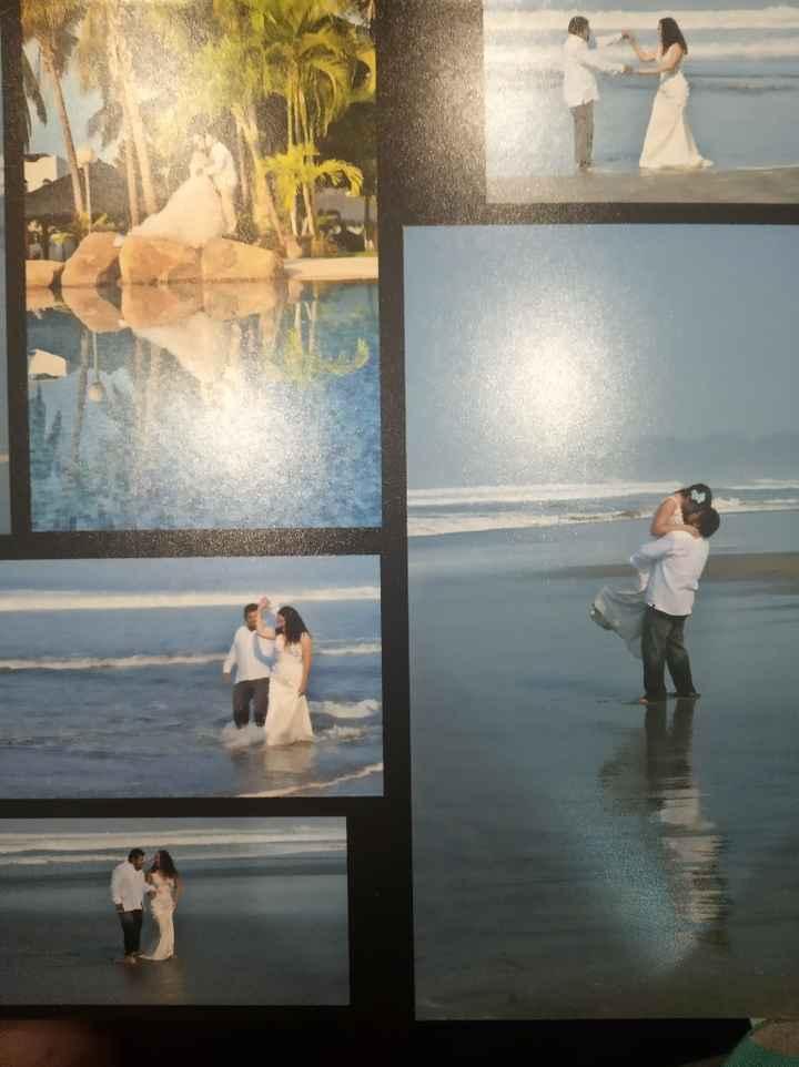 Tragedia con mis fotos de boda, no se que hacer! Ayuda!! - 1
