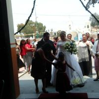 Día del Padre ... La mejor foto con papá el día de la boda! - 3