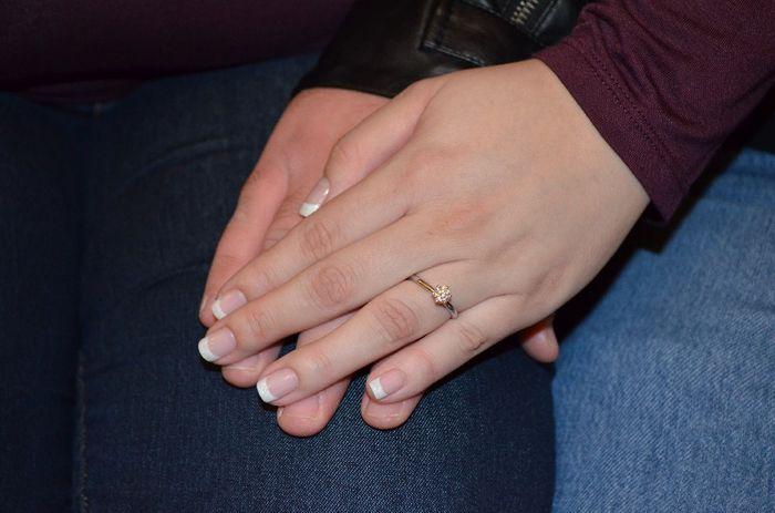 Muestren sus anillos chicas!! 2