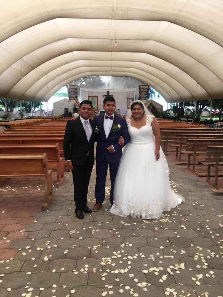 Recién casada! - 1