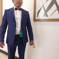 El traje de mi fm 🤵💕 - 1