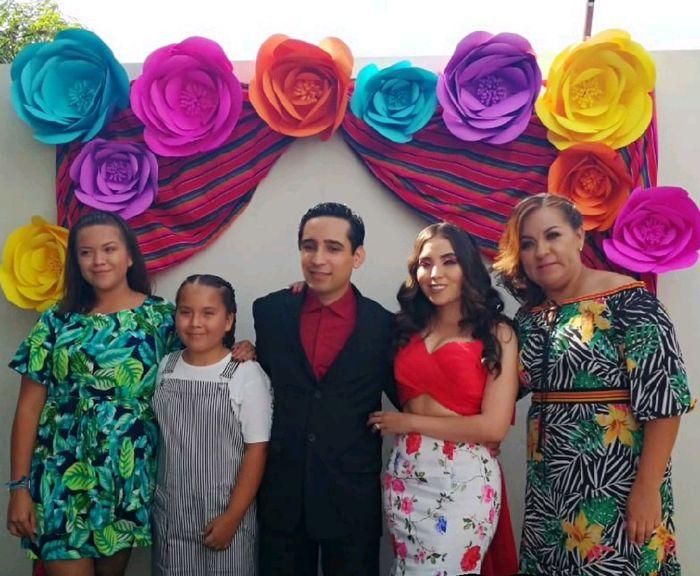 Mi boda Civil 5