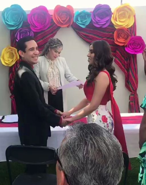 Mi boda Civil 10