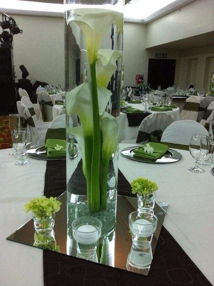 Arreglos de flores foro manualidades para bodas bodas - Arreglos de flores para bodas ...