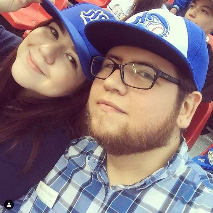 Nos encanta el Baseball!