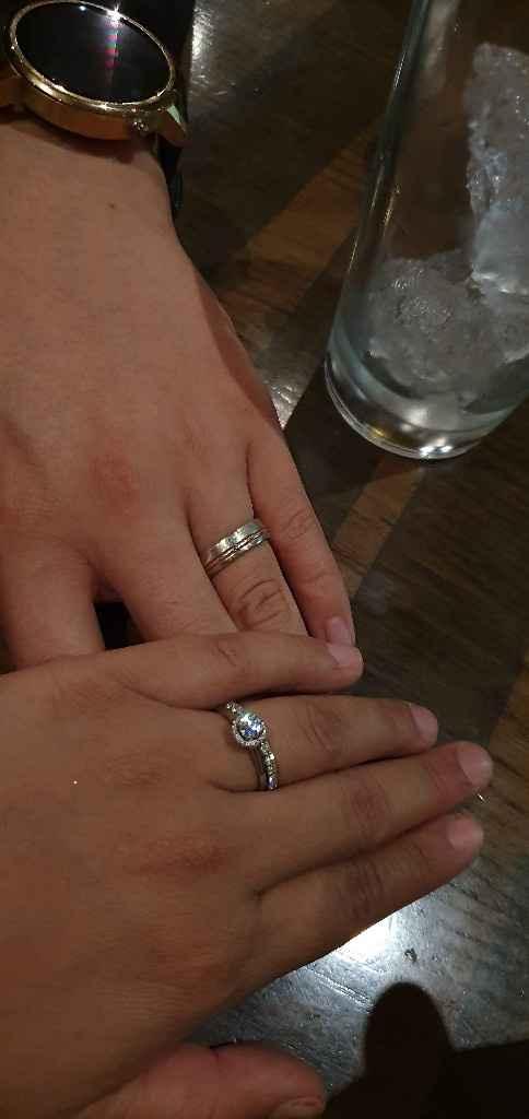 Mis anillos!💍 - 2