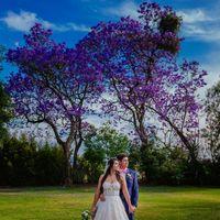 Comparte la foto favorita de tu boda - 1