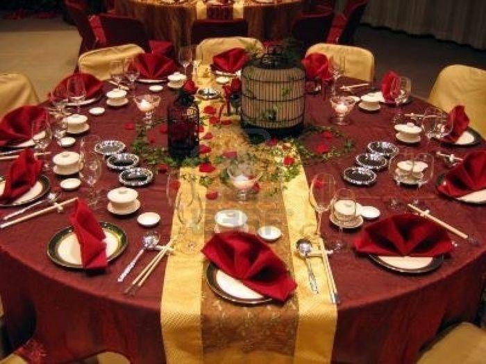 cambio de decoraciÓn mesas o ya no - foro organizar una boda - bodas