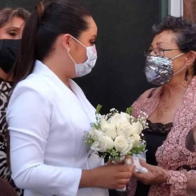 Nuestra boda civil!!! - 3