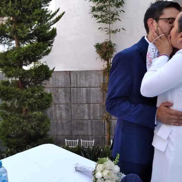 Nuestra boda civil!!! - 5