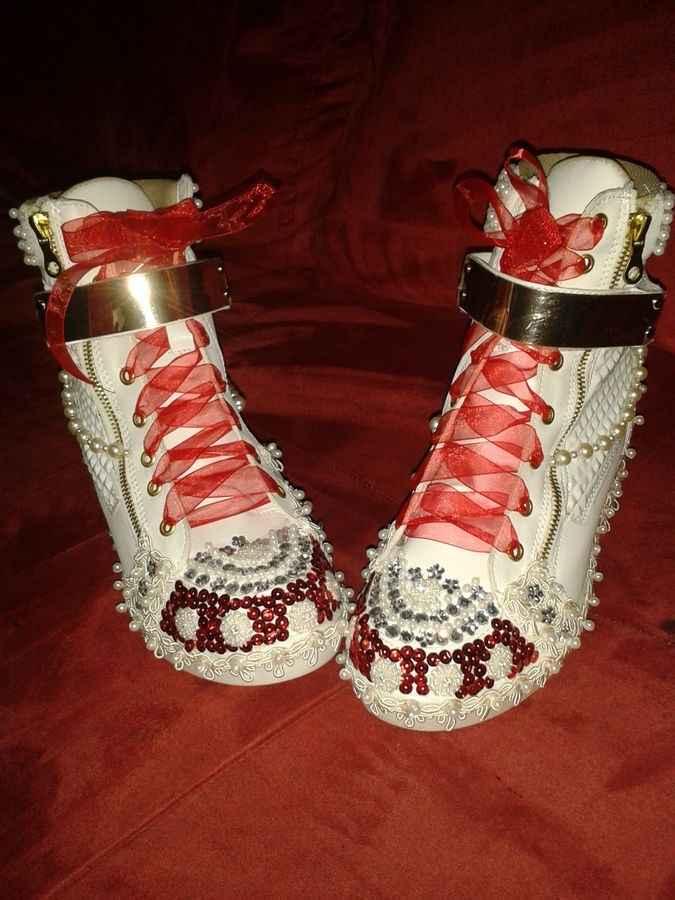 Llegaron mis zapatos!! - 3