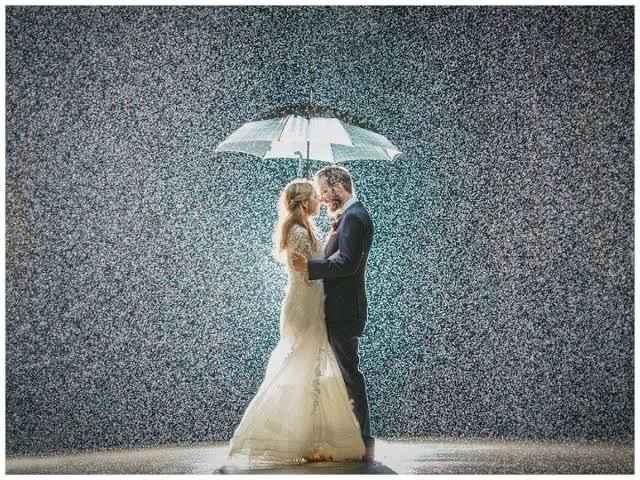 ¿Qué prefieres, tener unos minutos de lluvia o un viento fuerte durante varias horas? - 1
