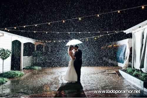 ¿Qué prefieres, tener unos minutos de lluvia o un viento fuerte durante varias horas? - 2