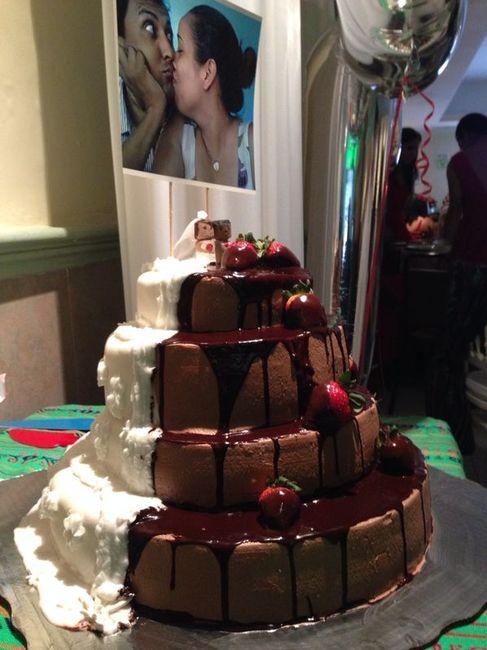¿ pastel ? - 1