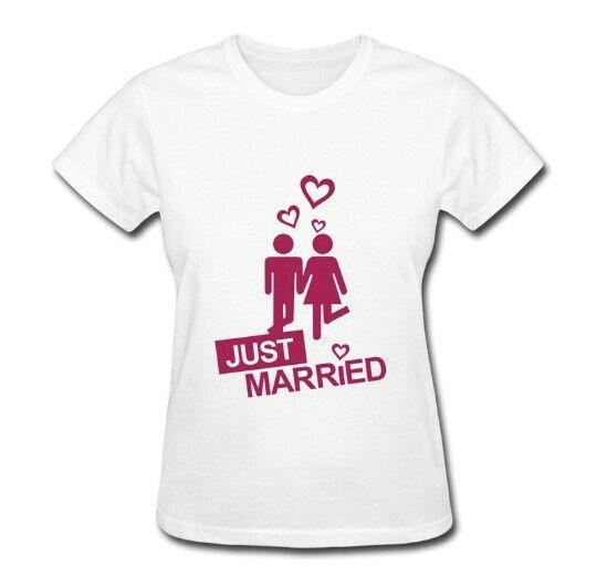 Camisetas para recién casados - Foro Organizar una boda - bodas.com.mx bd77d0860f035