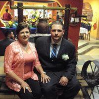 mi amor y mi suegra