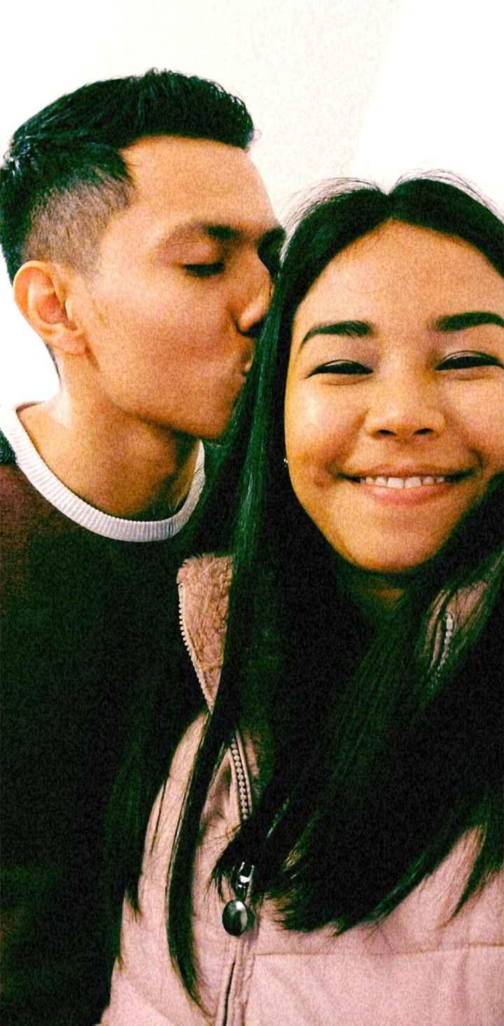 ¡Suban una foto de/con beso! 💋 18