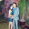 Diego y Giovanna