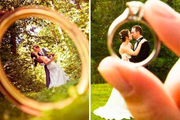 ¡Publica la foto de boda que más te gusta! 26