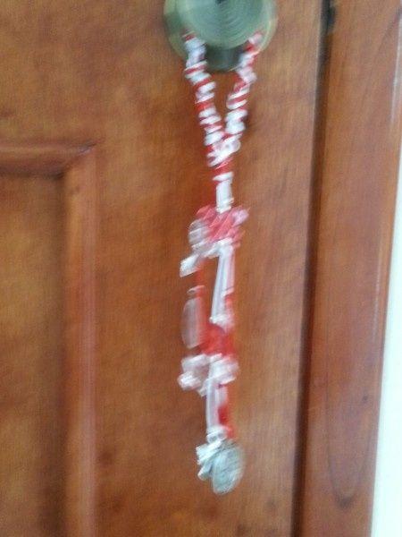 Tutorial c mo hacer bendiciones para puerta foro for Puerta 19 benito villamarin