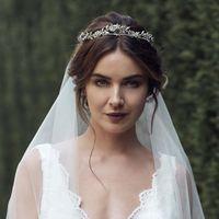 Collar para la novia - 1