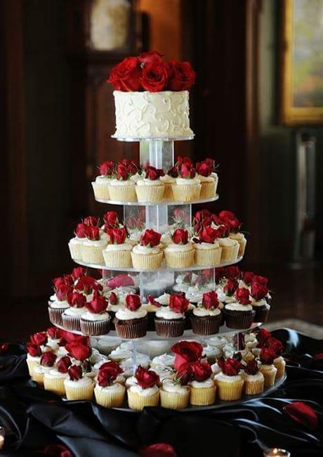 pictures of amazing wedding cakes pastel de boda 1 fotos organizar una boda 18383