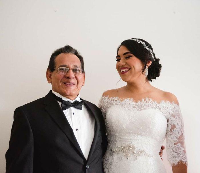Fotos con papá 👨 3