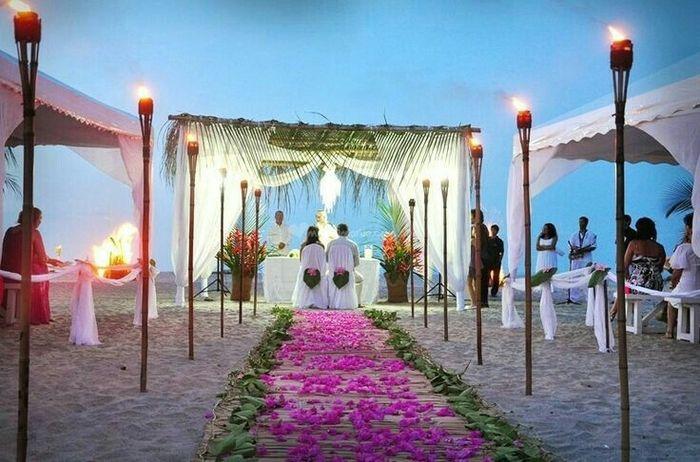 Matrimonio Catolico En La Playa : Ideas para boda en la playa foro organizar una