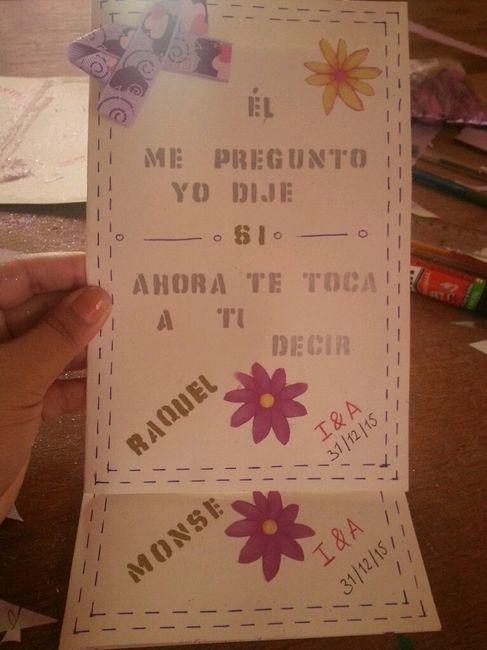 2ee326996 Invitacion para ser mis damas de honor - Foro Organizar una boda ...