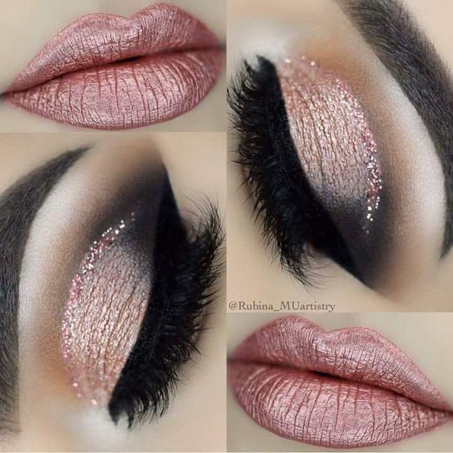 Comparte tu maquillaje de labios 13