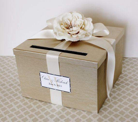 Cajas para sobres regalo en efectivo foro organizar for Como hacer cajas para regalos de boda