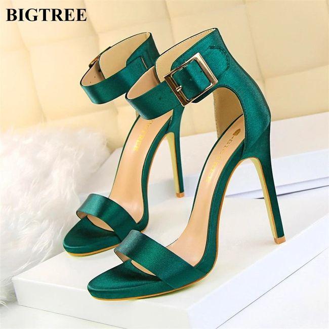 Zapatos de novia!!! 10