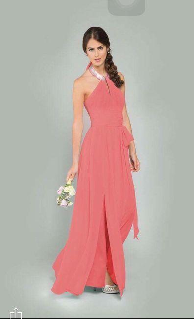Vestidos de las damas! - Foro Moda Nupcial - bodas.com.mx