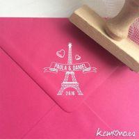 Paris presente en tu Boda 💒 - 46