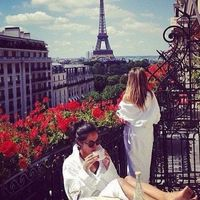 Paris presente en tu Boda 💒 - 49