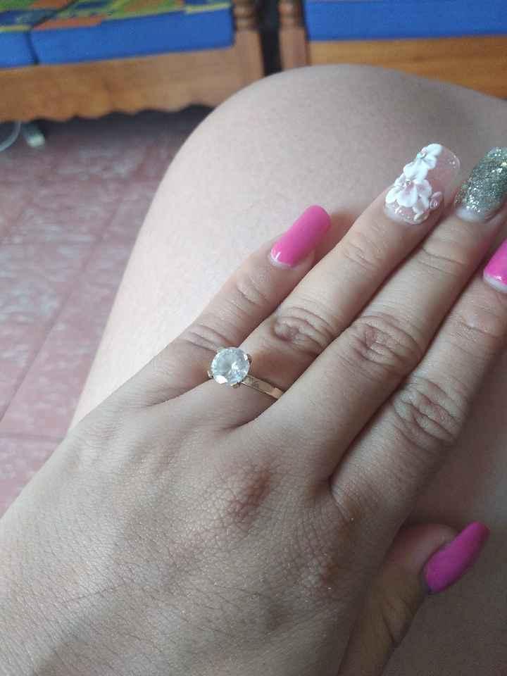 ¡nos casamos! - 1