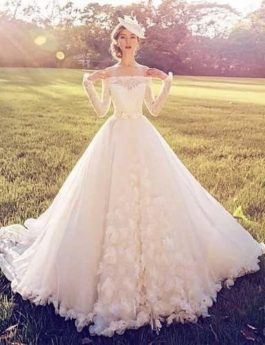 Hermosos Vestidos Estilo Princesa Foro Moda Nupcial