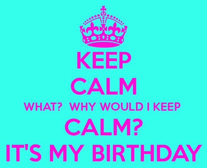Hoy es mi cumpleaños.  - 3