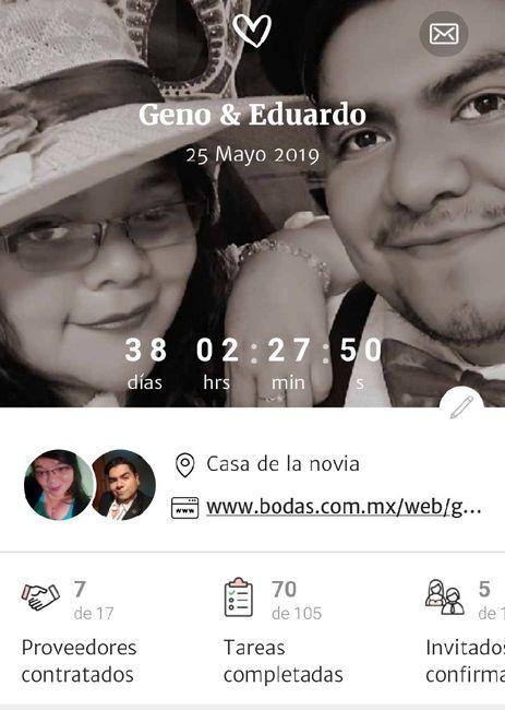El contador de boda.com.mx 8