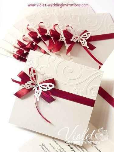 Invitasiones rojas!!!! - 7
